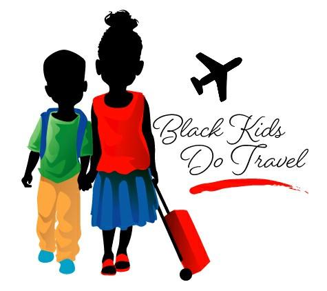 black kids do travel
