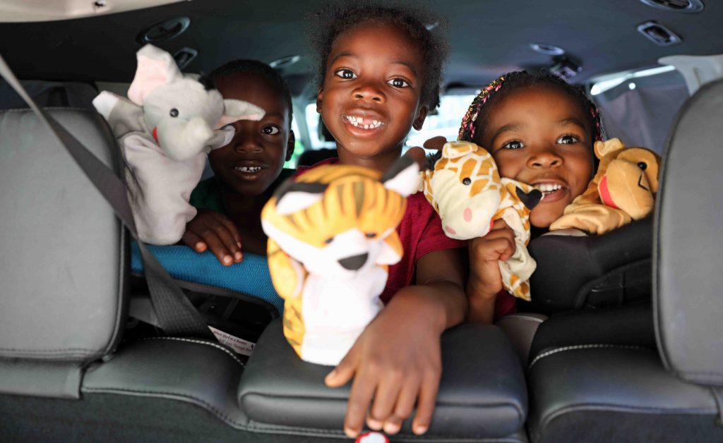 4 Tips For Taking Road Trips With Kids