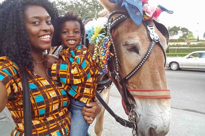black kids do travel lousiana