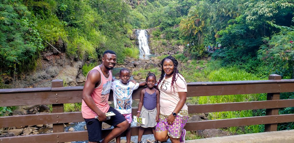 Honolulu With Kids - Akpan Family | Black Kids Do Travel