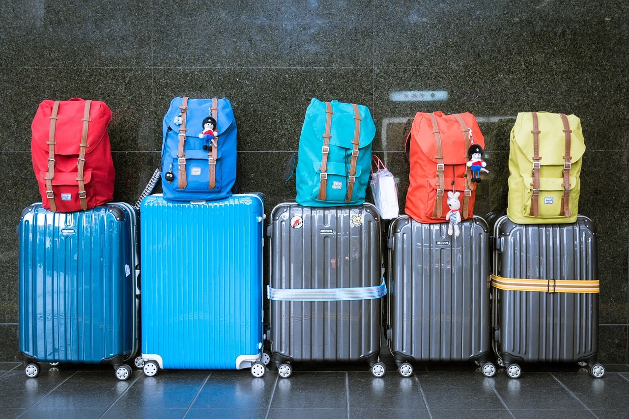 6 Family Vacation Packing Essentials you Need to Know About